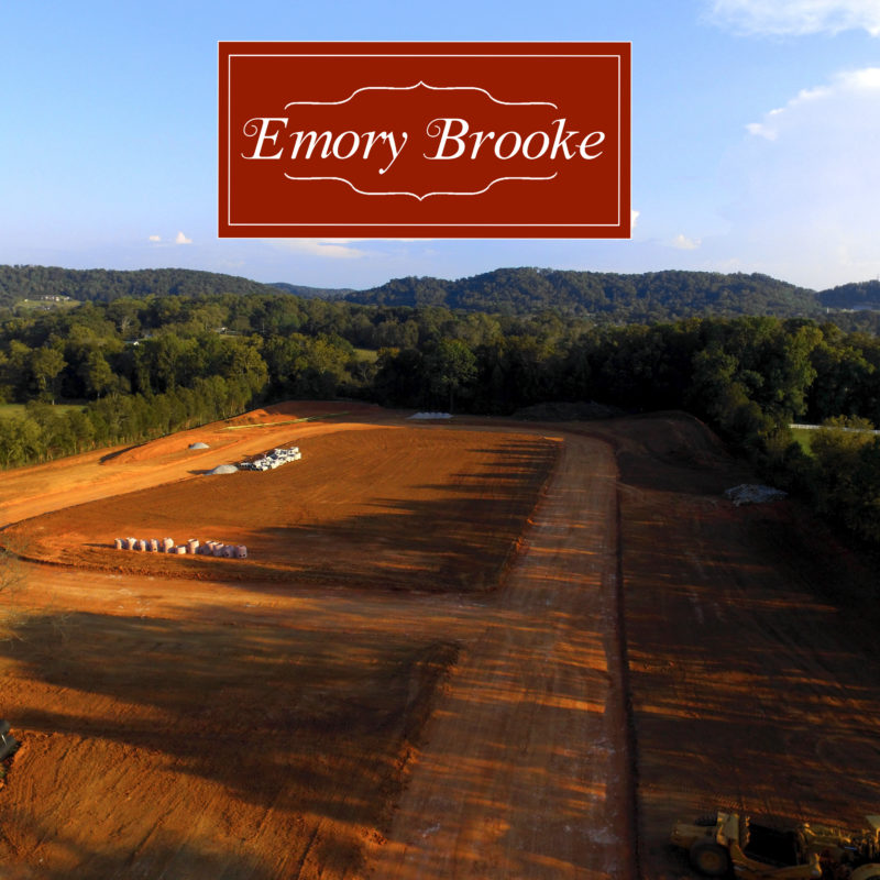 Emory Brooke