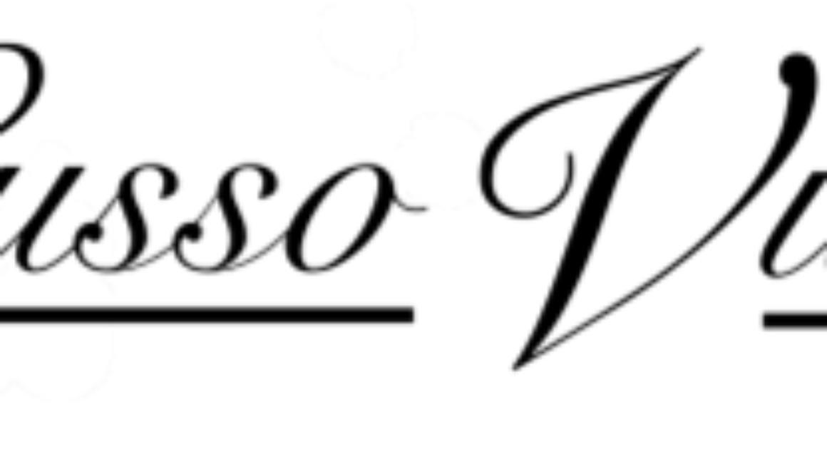 Lusso villa logo