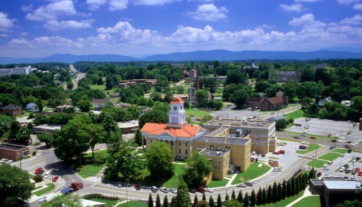 MARYVILLE-Tennessee