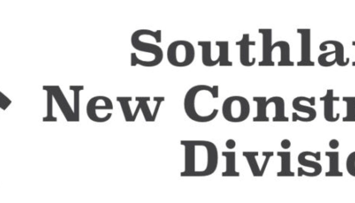 NEW CONSTRUCTION Division LOGO