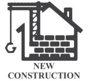 New Construction logo