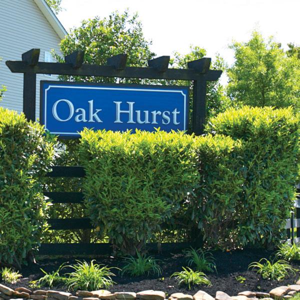 Oak Hurst