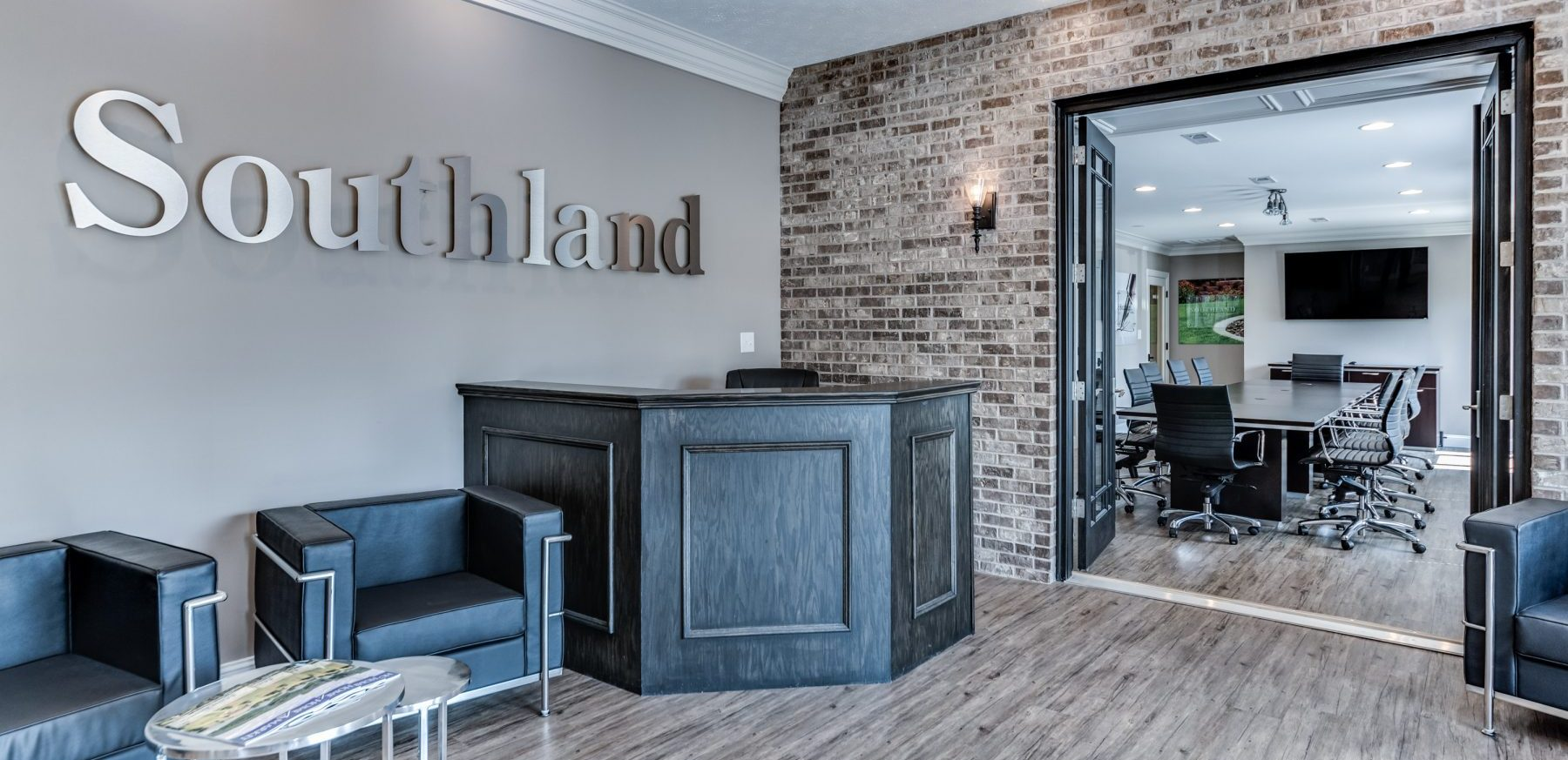 SOUTHLAND LOBBY