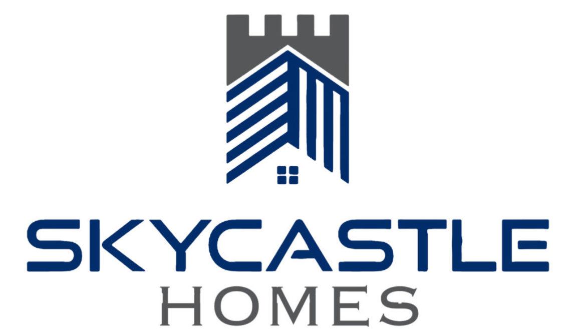 Sky Castle Homes LOGO