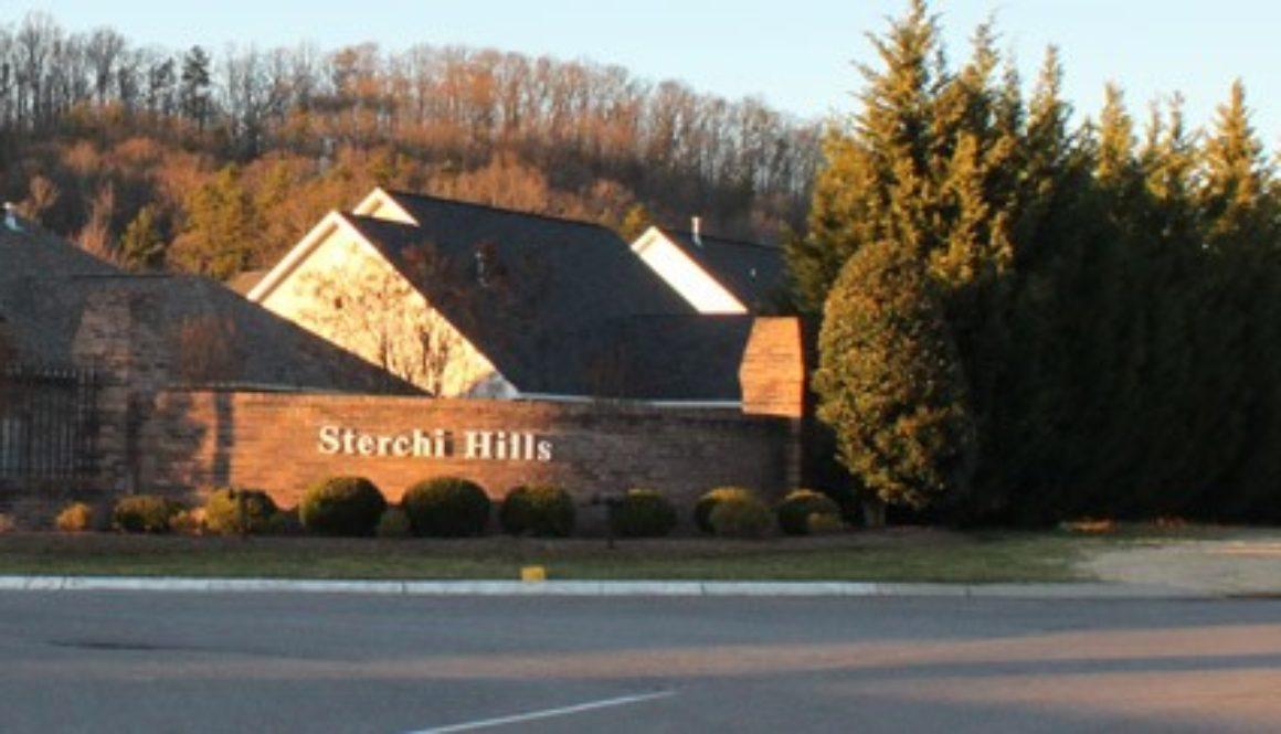 Sterchi-Hills