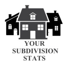 YOUR SUBDIVISION STAT ICON