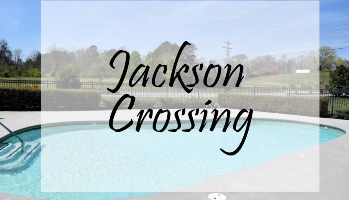 jackson crossing