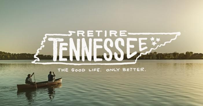 retire tennesse